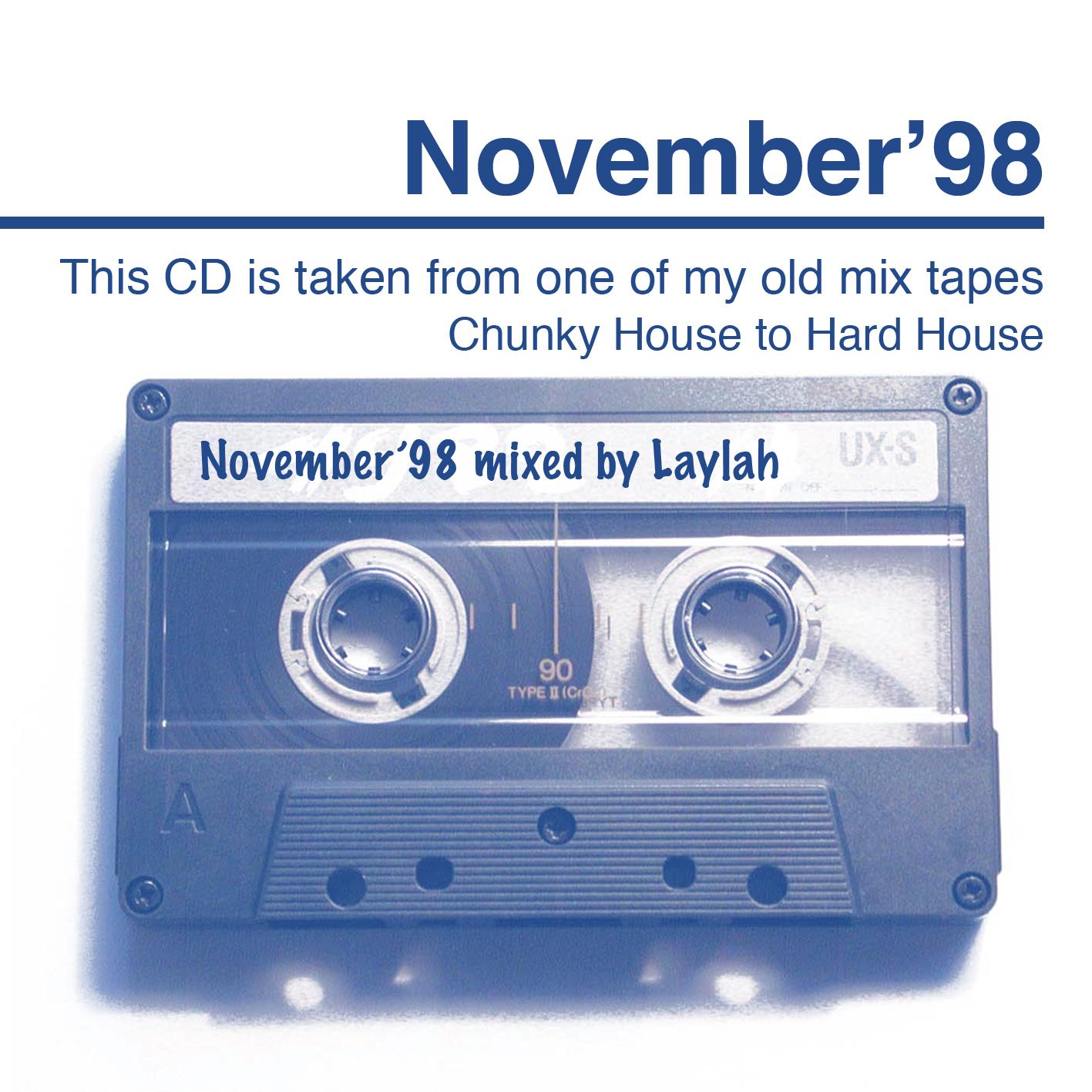 Laylah-Dec04-CDcover